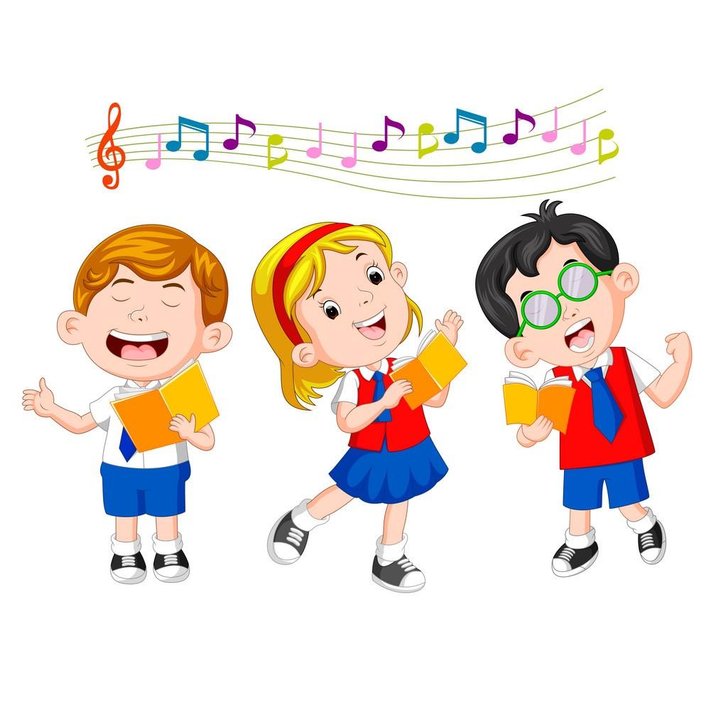 glorious choir