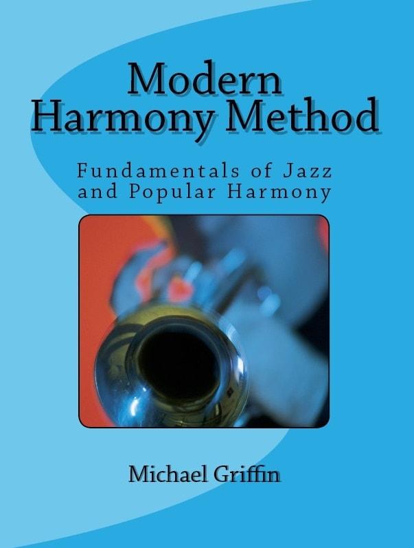 Modern Harmony