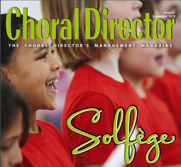 Top Ten Tips For Choral Conductors