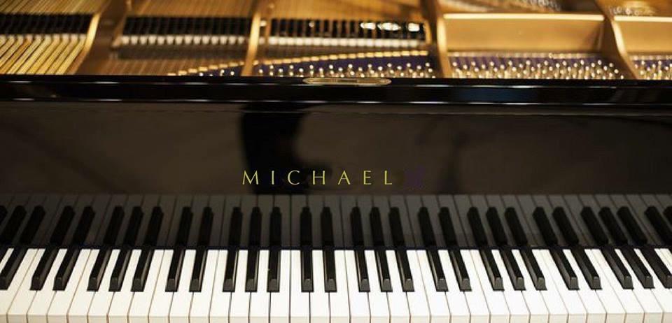 piano -michael